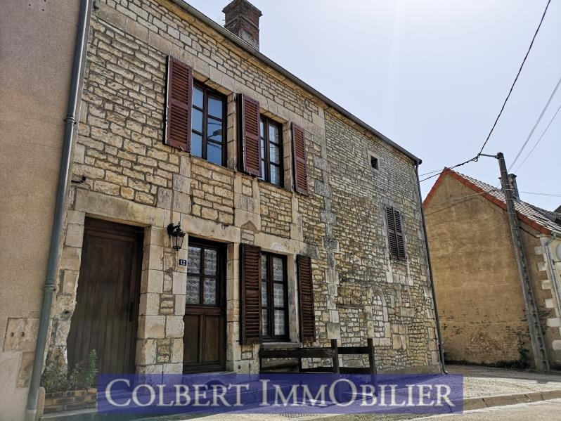 Vente maison / villa Courson les carrieres 128 500€ - Photo 10