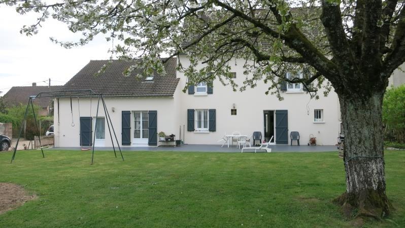 Vente maison / villa Quincy-voisins 499900€ - Photo 1