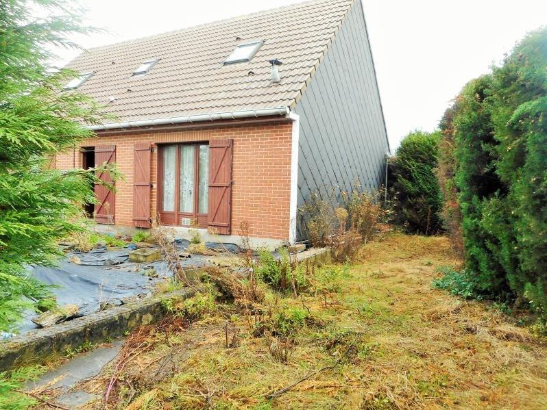 Sale house / villa Lillers 168000€ - Picture 5