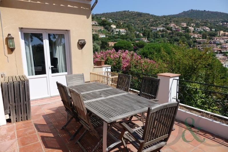 Vente de prestige maison / villa Bormes les mimosas 605000€ - Photo 5