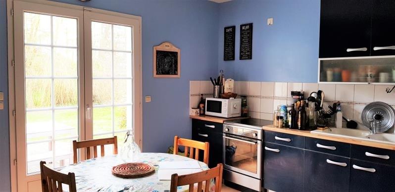 Vente maison / villa Vannes sur cosson 220500€ - Photo 4