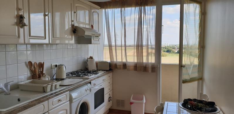 Sale apartment Villiers le bel 119000€ - Picture 6