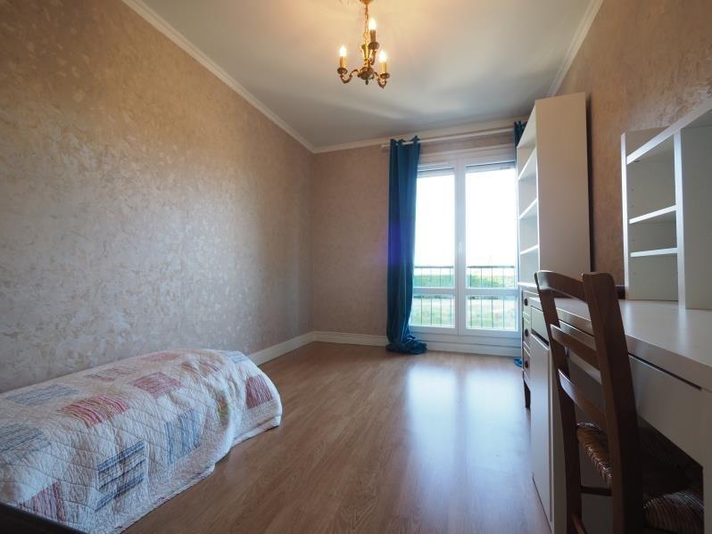 Sale apartment Bois d'arcy 249000€ - Picture 5