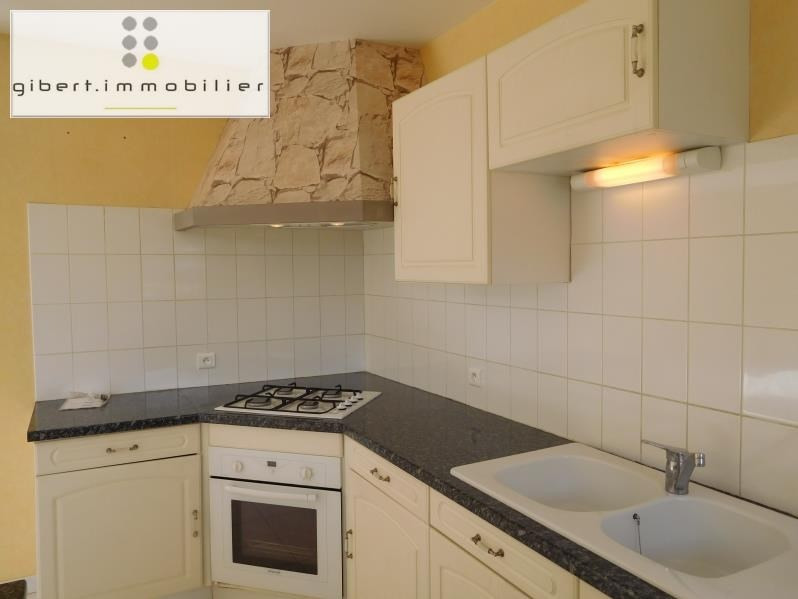 Rental house / villa Lantriac 710€ +CH - Picture 8