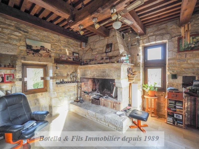 Deluxe sale house / villa Uzes 1 685 000€ - Picture 7