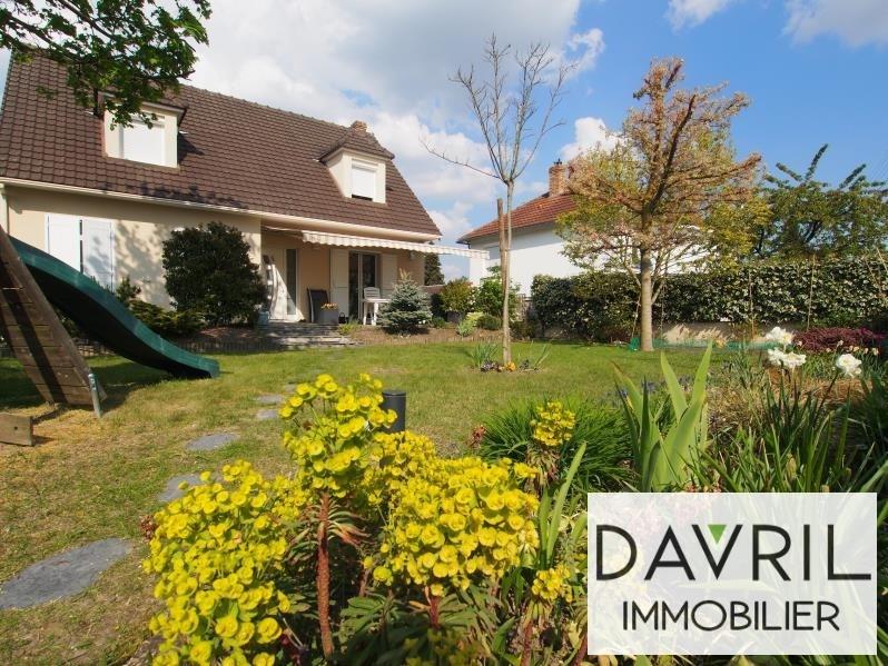 Vente maison / villa Conflans ste honorine 551000€ - Photo 1