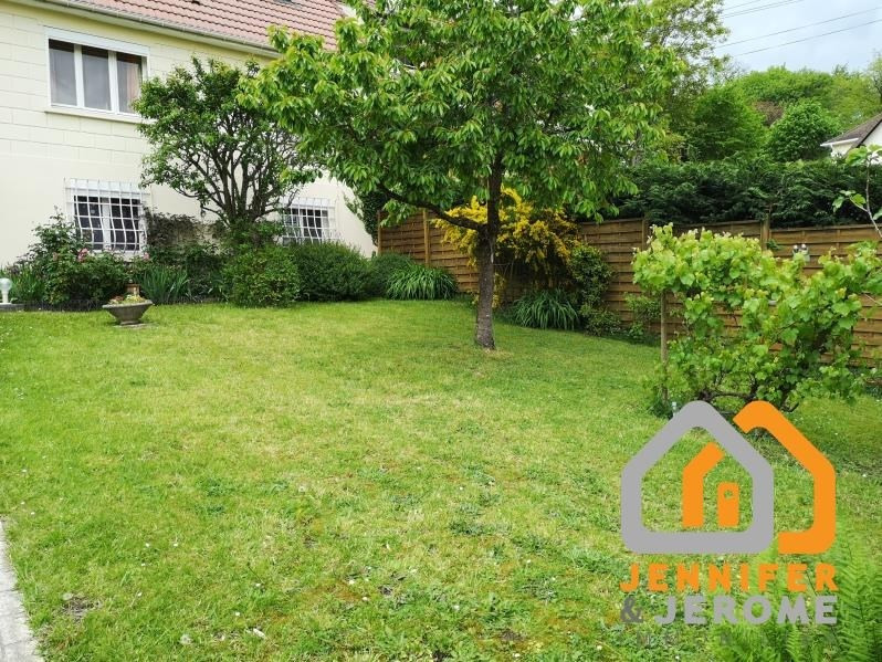 Vente maison / villa Montmorency 569 000€ - Photo 4