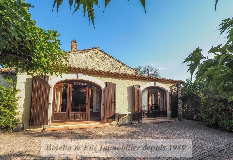 Immobile residenziali di prestigio casa Uzes 658000€ - Fotografia 19