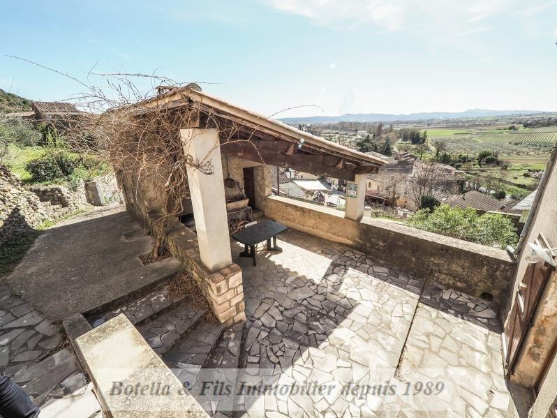 Venta  casa Barjac 170000€ - Fotografía 3