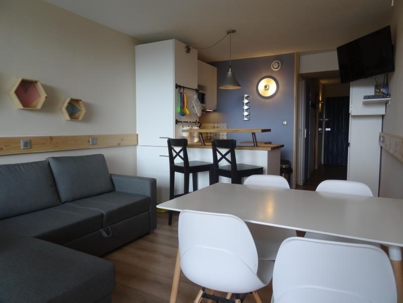 Produit d'investissement appartement Les arcs 239000€ - Photo 1