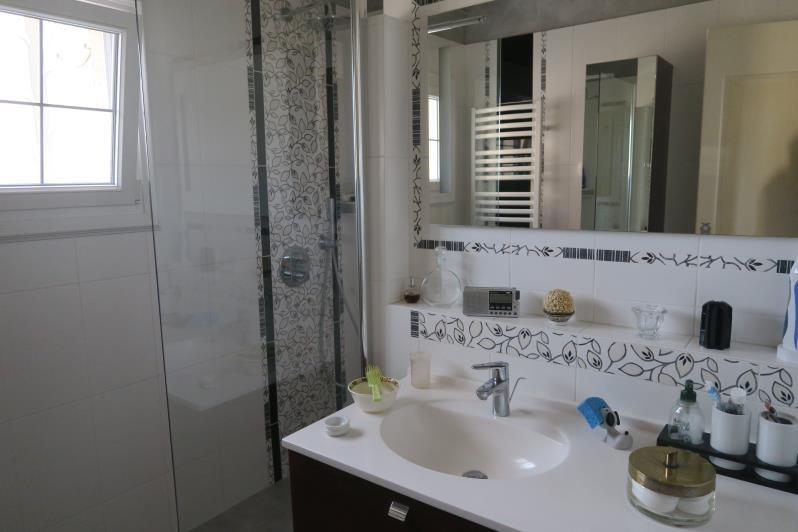 Vente maison / villa Semussac 299500€ - Photo 9
