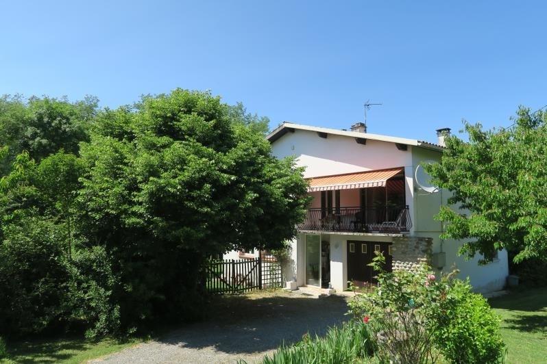Sale house / villa Mirepoix 199000€ - Picture 1
