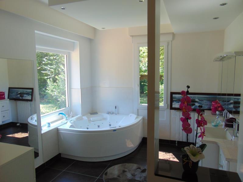 Sale house / villa Cholet 366800€ - Picture 6