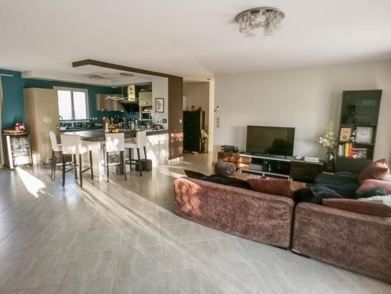 Vente maison / villa Brue auriac 371000€ - Photo 4