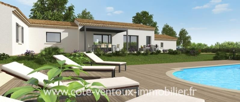 Deluxe sale house / villa Carpentras 577 500€ - Picture 4