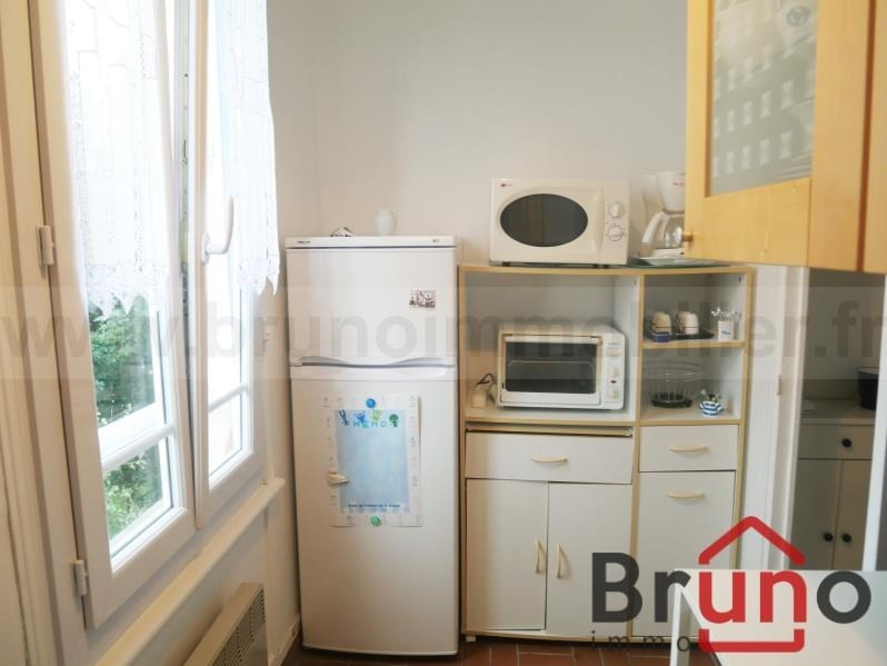 Vente appartement Le crotoy 110 000€ - Photo 5