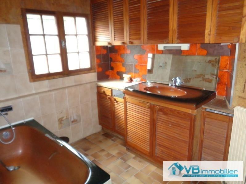 Sale house / villa Savigny sur orge 310000€ - Picture 5