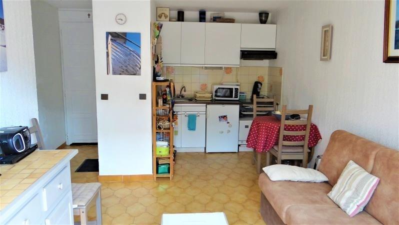 Produit d'investissement appartement Cavalaire 142000€ - Photo 2