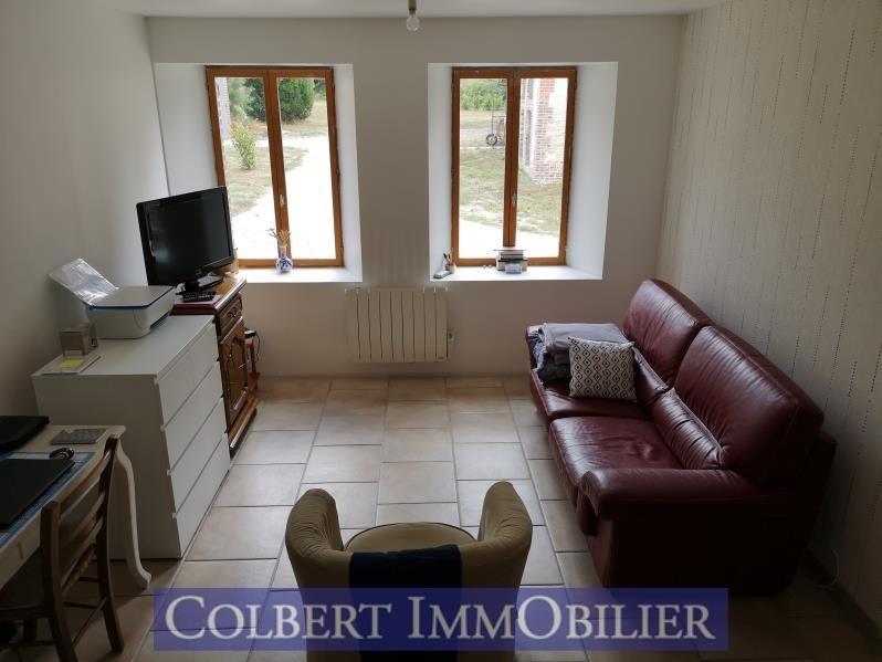 Venta  casa Poilly sur tholon 175000€ - Fotografía 4