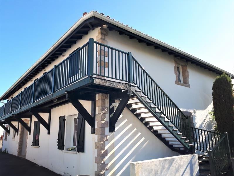 Venta  apartamento Urrugne 200000€ - Fotografía 2