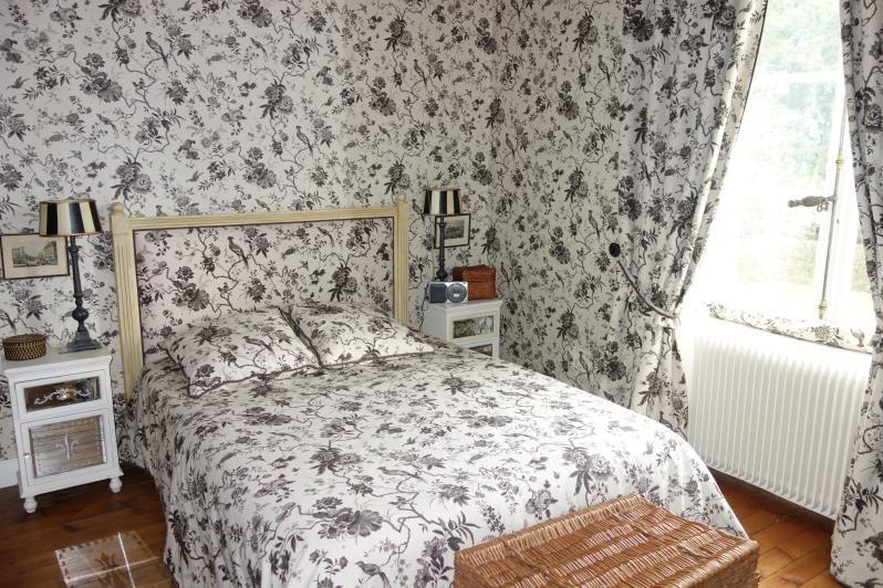 Revenda residencial de prestígio casa Thury harcourt 555000€ - Fotografia 6