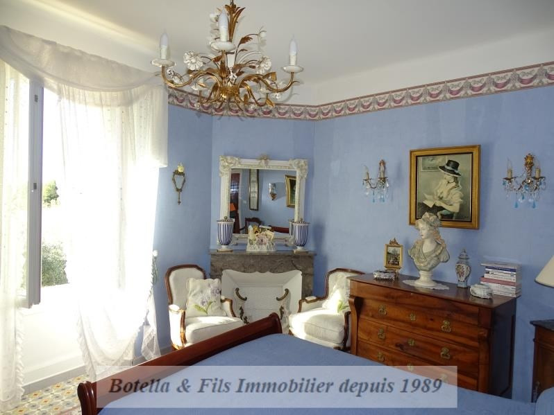 Vente de prestige maison / villa Anduze 695000€ - Photo 7
