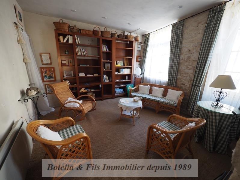 Verkoop van prestige  huis Barjac 795000€ - Foto 7