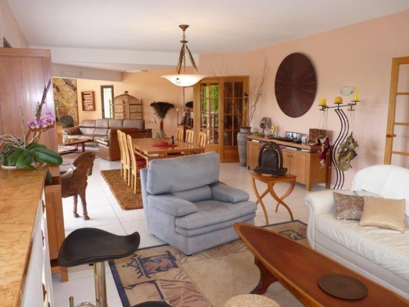 Revenda residencial de prestígio casa Pau 950000€ - Fotografia 2