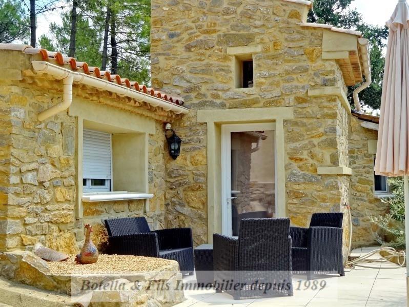 Vente de prestige maison / villa Uzes 1265000€ - Photo 7
