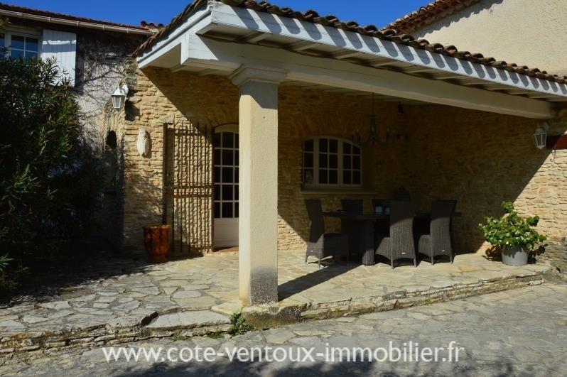 Deluxe sale house / villa Monteux 945000€ - Picture 15