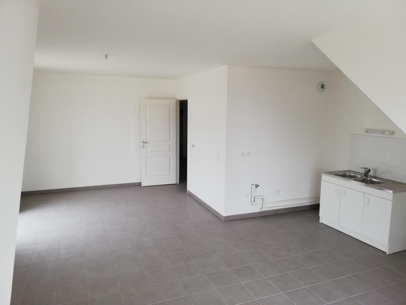 Location appartement Honfleur 875€ CC - Photo 1