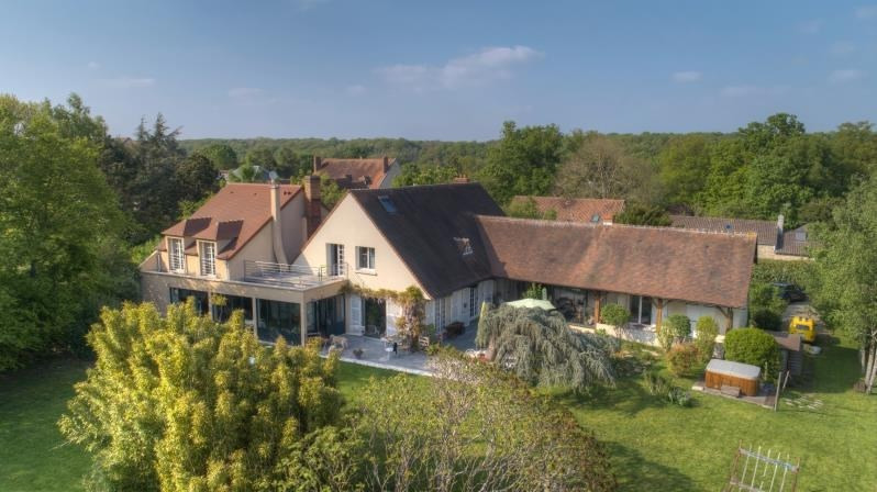 Vente maison / villa Vallée de chevreuse 1350000€ - Photo 1