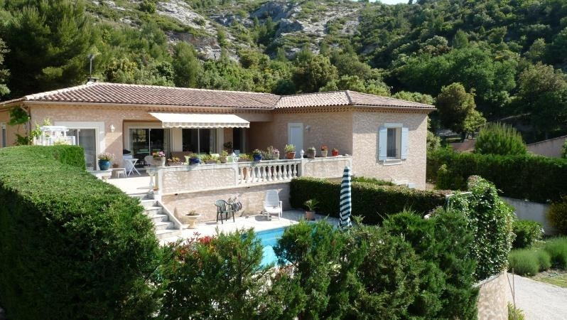 Vente de prestige maison / villa Puyloubier 649000€ - Photo 1