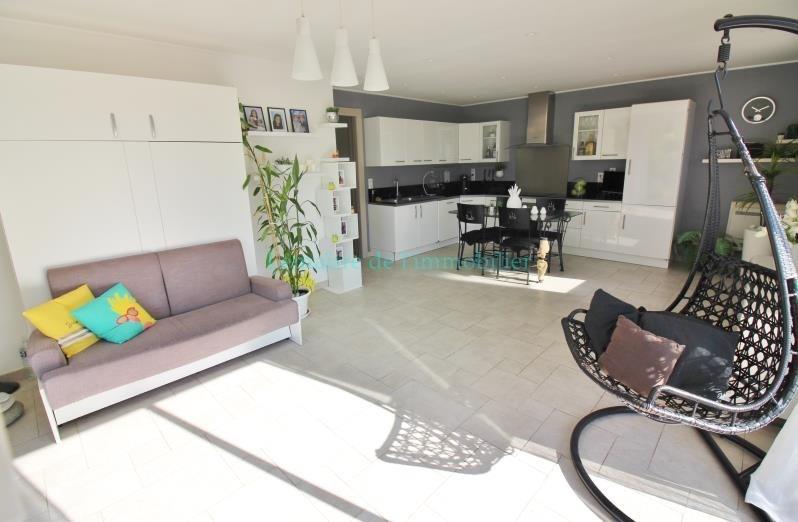 Vente maison / villa Grasse 400000€ - Photo 9