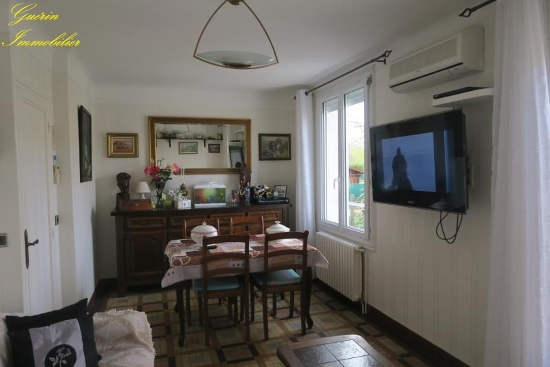 Vente maison / villa Nevers 97400€ - Photo 2