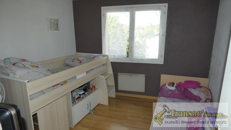 Sale house / villa Courpiere 107000€ - Picture 5