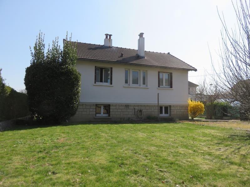 Vente maison / villa Le pecq 441000€ - Photo 1