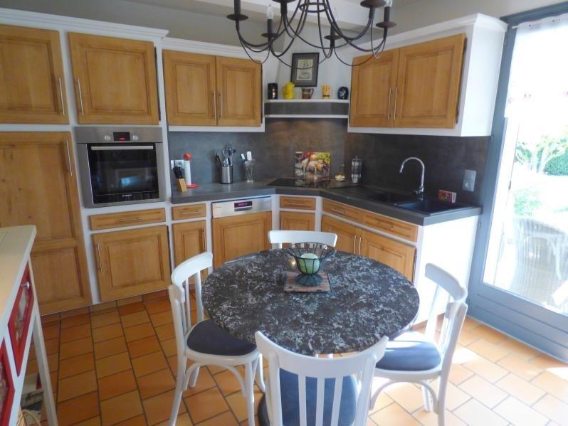 Verkoop van prestige  huis Villers sur mer 577000€ - Foto 4