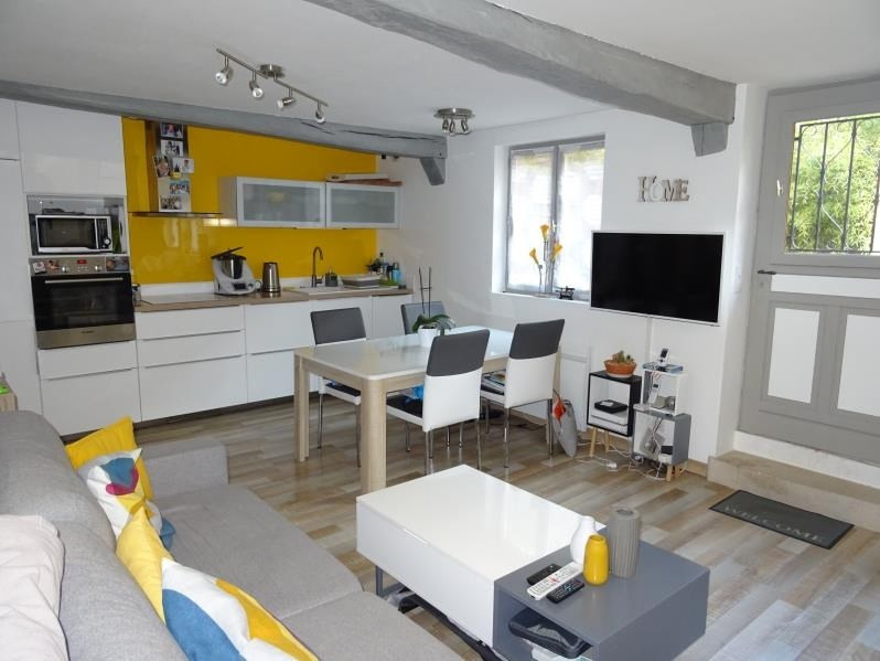 Sale apartment Troyes 134500€ - Picture 5