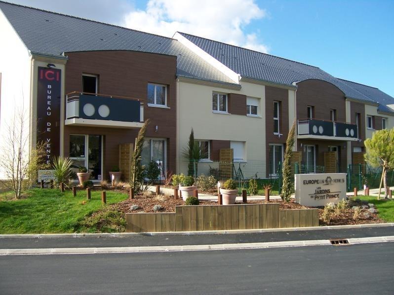 Vente appartement Vigneux de bretagne 183750€ - Photo 1