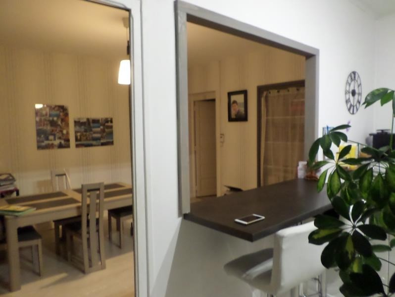 Vente appartement Oyonnax 84000€ - Photo 1