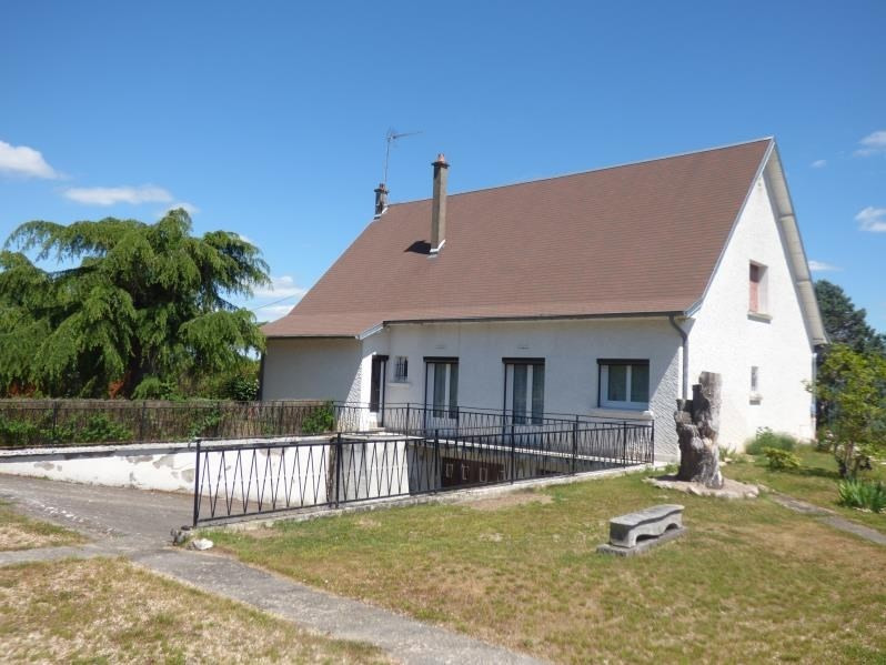 Venta  casa Montilly 315000€ - Fotografía 5