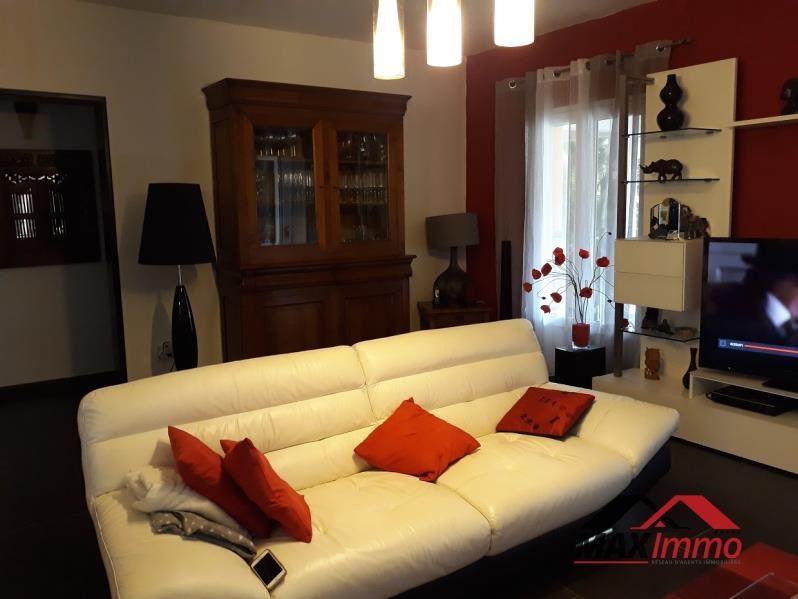 Vente maison / villa Salazie 374400€ - Photo 2