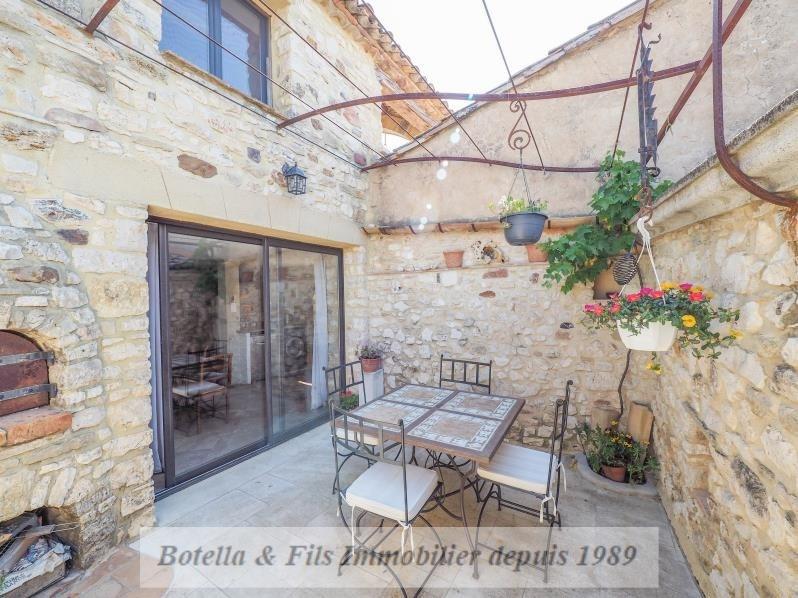 Vente maison / villa Uzes 279000€ - Photo 13