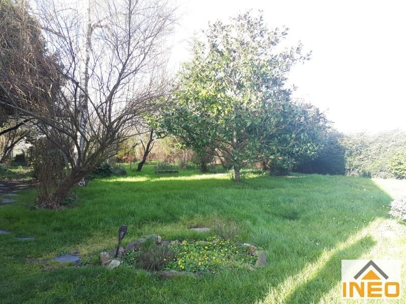 Location maison / villa Saint medard sur ille 675€ CC - Photo 6