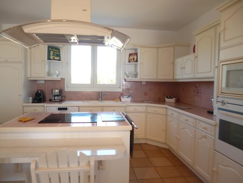 Vente maison / villa St denis d'oleron 542 400€ - Photo 6