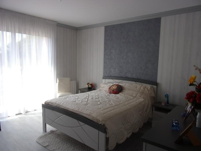 Vente maison / villa Chateaubourg 301600€ - Photo 4
