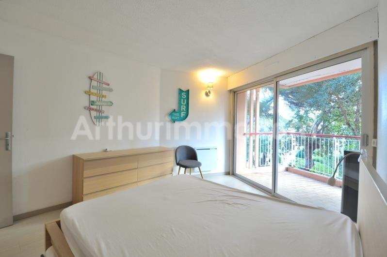 Vente appartement St aygulf 198000€ - Photo 4