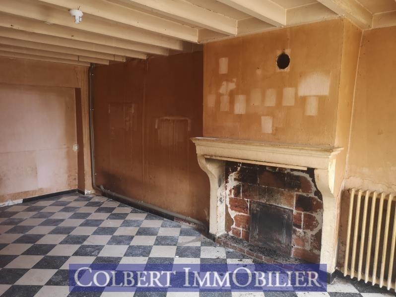 Sale house / villa Precy le sec 43000€ - Picture 1