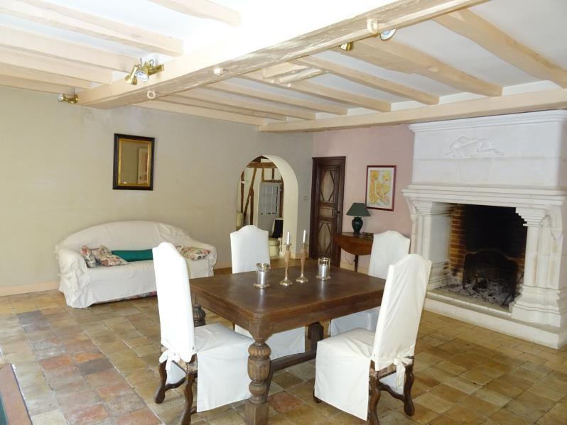 Venta de prestigio  casa St cyr sur loire 879000€ - Fotografía 8